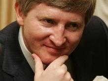 Ахметов выбирает Газпром
