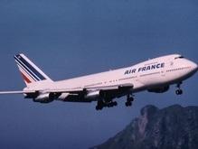 Air France прекращает продажу бумажных билетов