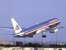 American Airlines сокращает рейсы из-за подорожания нефти