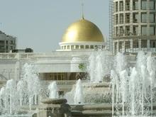 Туркмениcтан будет судиться с украинскими строителями