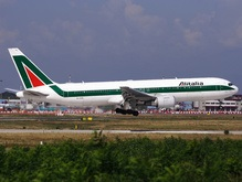 Россияне возобновляют переговоры по покупке Alitalia