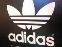Adidas отвоевал в суде полосатый логотип