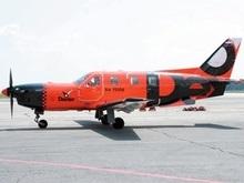 Российское авиатакси будет летать в Украину