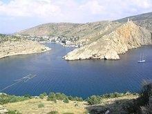 Новинский заинтересовался базой подводных лодок в Крыму