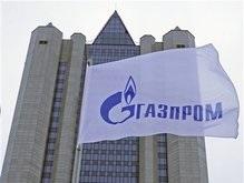 Газпром создал в Украине дочку
