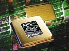 AMD сократит штат сотрудников на 10%