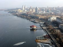 ЕБРР открыл офис в Днепропетровске