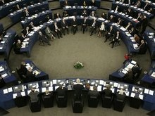 Европарламенту пожаловались на Nord Stream