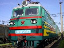 С 1 апреля 2008 года цены на билеты в поездах по Украине не изменятся