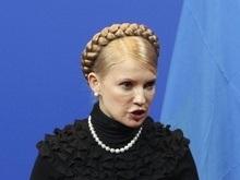 Супермаркеты пообещали Тимошенко снизить цены