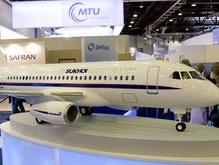Российский конкурент украинских авиастроителей срывает сроки поставок