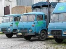 Индийская корпорация намерена начать в Украине производство грузовиков