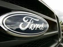 Ford отзывает с рынка 100 тысяч автомобилей