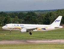 СМИ: Во избежание долгов Um-Air сменит название на Буковину