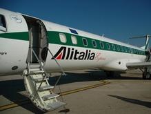 МАУ и Alitalia почти договорились