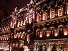 В январе украинские банки заработали 1,3 млрд гривен