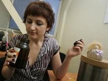 Украинцев толкают на покупки с помощью запаха