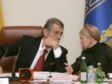 Ющенко и Тимошенко решили оставить Гулея. Пока