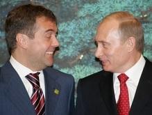 Газпром может возглавить Путин