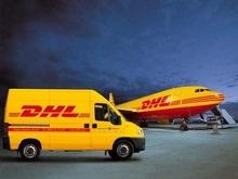 СМИ: Немцы намерены продать DHL