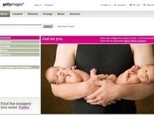 Getty Images отрицает договоренности о продаже