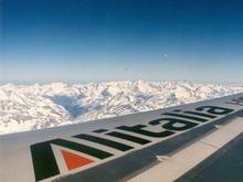 Авиаперевозчика Alitalia продали