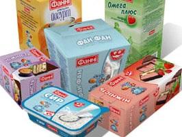 На молочном рынке Украины появится четвертый игрок
