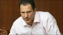 Рудьковський дав СБУ підписку про невиїзд