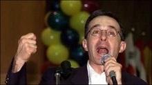 Дітей президента Колумбії хотіли викрасти