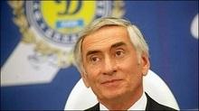 Гендиректор Динамо відзначив нового Шевченка