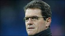 Англійські тренери розкритикували призначення Капелло