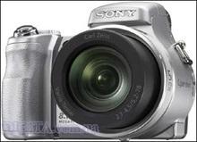 Sony розробила фотоаппарат, що заводиться