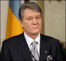 Ющенко не вірить у зовнішнє втручання в систему Рада