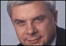 Ющенко звільнив голову Дніпровської райради Києва