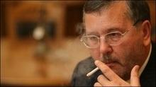 Гриценко образився на Ющенка і Тимошенко