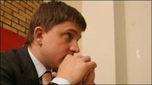 Довгий просить міліцію прийти в Київраду, бо йому погрожують