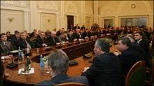 Депутати ділять комітети