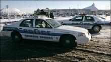 Заарештовано підозрюваного, який стріляв у школярів Лас-Вегаса