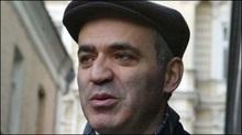 Каспаров не буде кандидатом у президенти: в Москві не найшлося приміщення для його висунення
