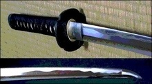 У Британії заборонять самурайські мечі