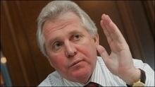 Генпрокурор особисто контролюватиме перевірку щодо втручання у систему Рада
