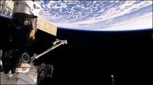 Першим російським космічним туристом, можливо, стане депутат