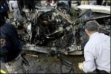 В Іраку прогриміли 3 вибухи: багато жертв