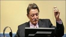Генерала армії боснійських сербів засудили до 33 років ув язнення