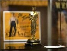 На Оскар вартістю до $1,2 млн не найшлося покупця