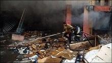 Потужний вибух у Бейруті: 6 загиблих, десятки поранених