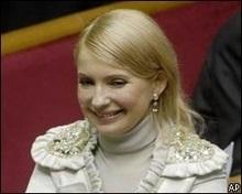 Політологи оцінили шанси Тимошенко сісти у крісло прем'єра