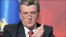 Ющенко повторно вніс подання про призначення Тимошенко прем'єром