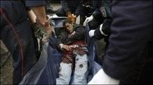 Серед загиблих у Алжирі - десять співробітників ООН