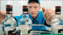 Росія збільшує імпорт української горілки
